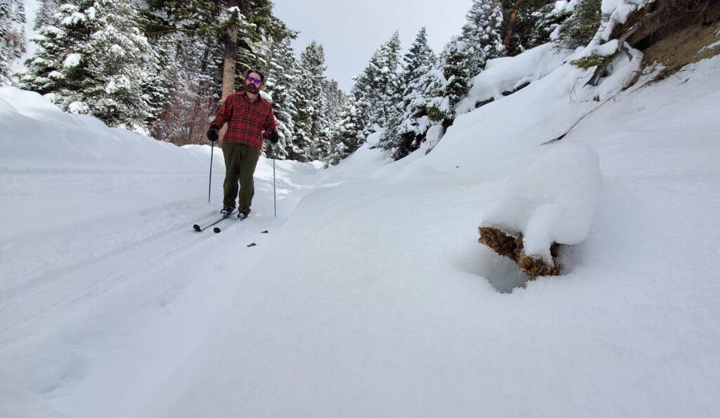 Ski Buddy